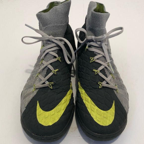 outlet store 8a977 e7e1f Nike hypervenom x indoor soccer cleats